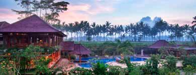 Bhuwana Resort Ubud