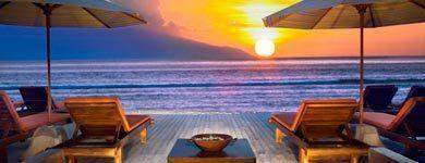 Aston Beach Resort Gili
