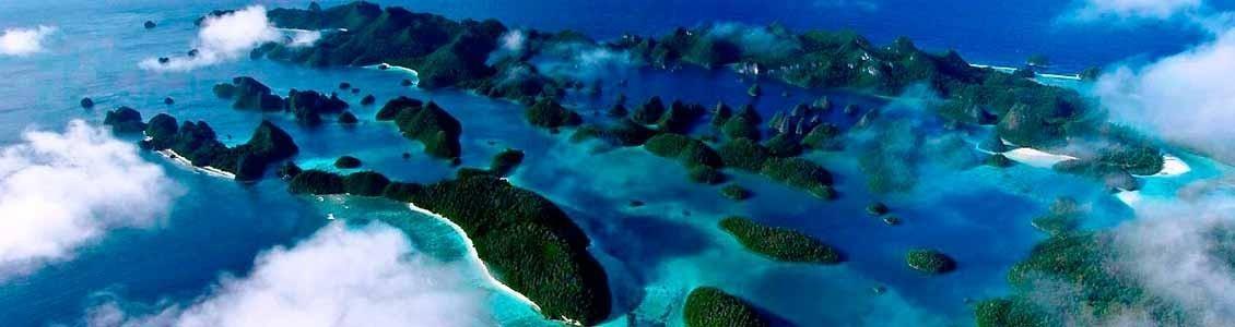 Viaje de buceo a Indonesia 12 días