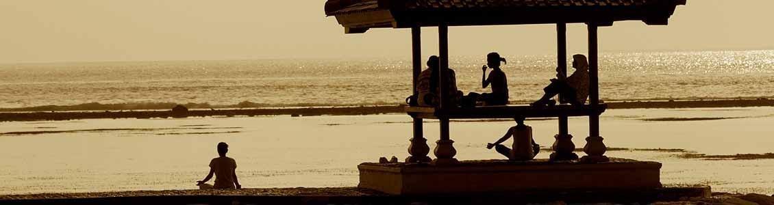 Viaje espiritual a Bali de 12 días