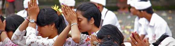 En cuerpo y Alma a Bali