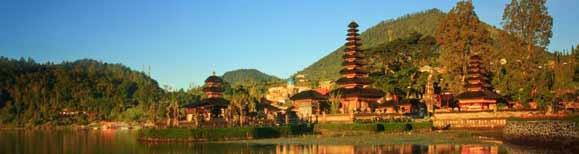 Isla de Bali al Completo