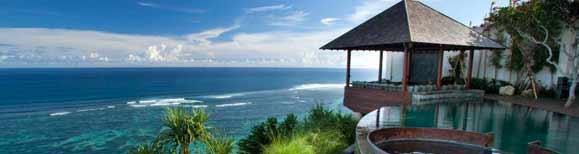 Villas en Bali