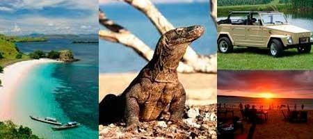 Viaje barato a Bali y Komodo 15 días